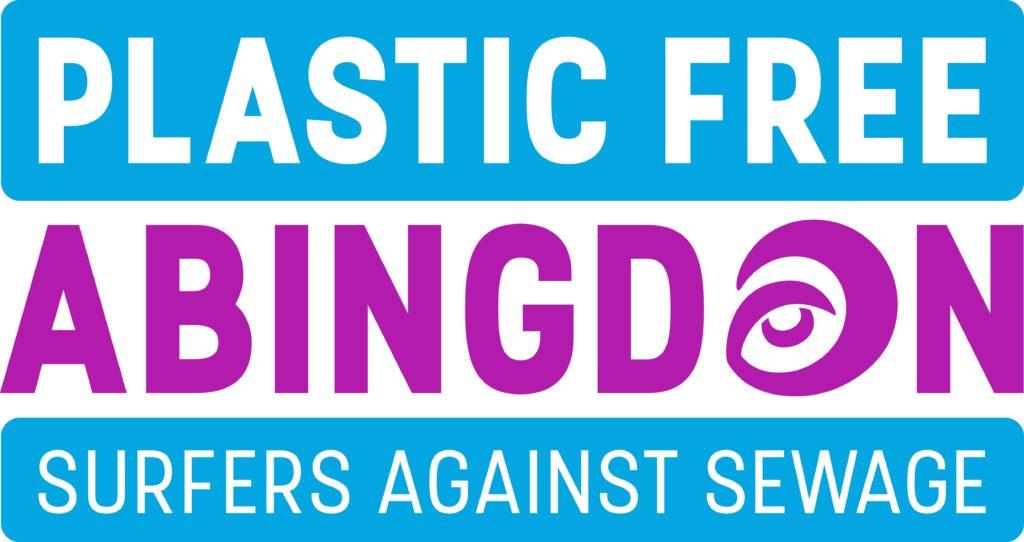 Plastic Free Abingdon logo