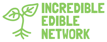 Incredible Edible logo